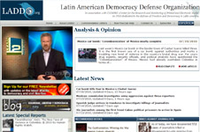 Latin American Democracy Defense Organization